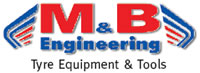 M&B Engineering by Equipment Africa